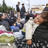 Stanovisko hnutí k migrační krizi