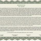 Manifest Zapomenutých